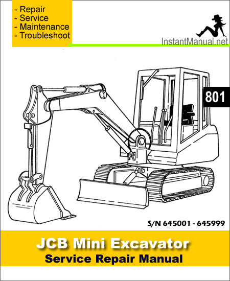 Excavator 215 Parts Book Manual