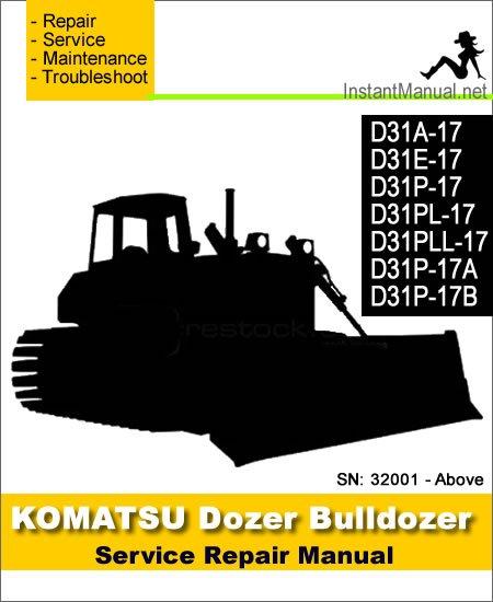 D31a manual Pdf